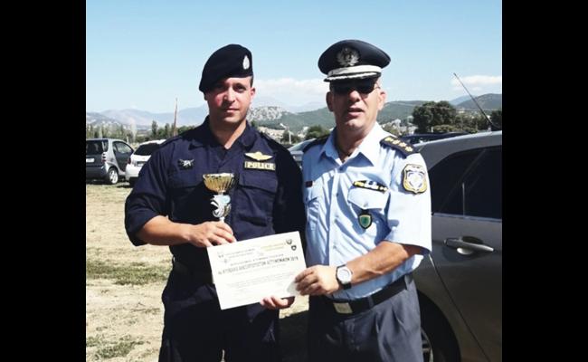 ΕΛΑΣ ΚΑΖΑΣ ΑΛΕΞΙΠΤΩΤΙΣΤΗΣ ΒΡΑΒΕΥΣΗ policenet.gr