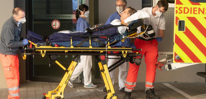 Γερμανικά νοσοκομεία: η «δικτατορία της οικονομικής λογικής» | Αυγή