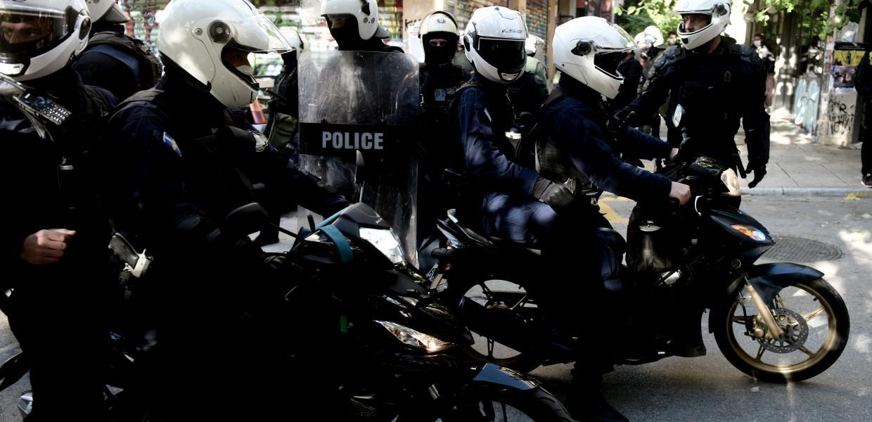 Αστυνομία ΔΡΑΣΗ
