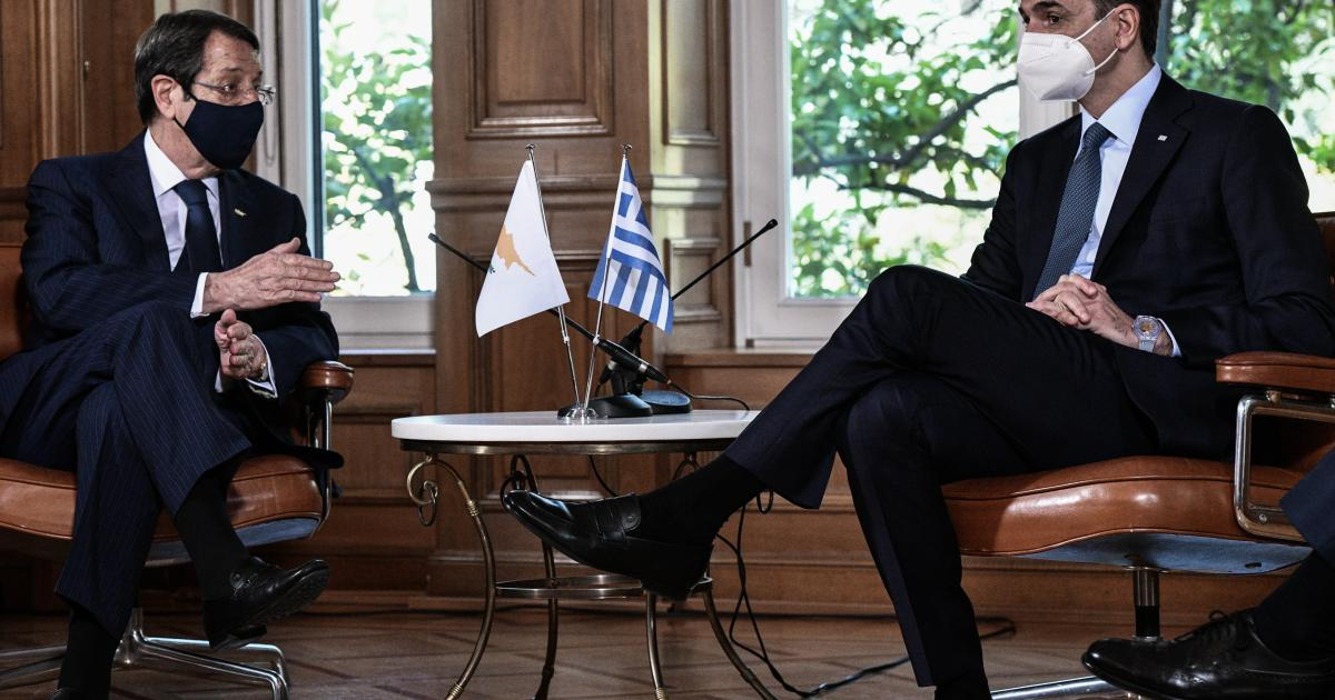Δεν υπάρχουν προσδοκίες στο δρόμο προς Ελληνοτουρκικά / προσδοκίες